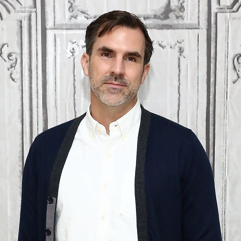 """The Build Series Presents Paul Schneider Discussing The New Show """"Channel Zero: Candle Cove"""""""