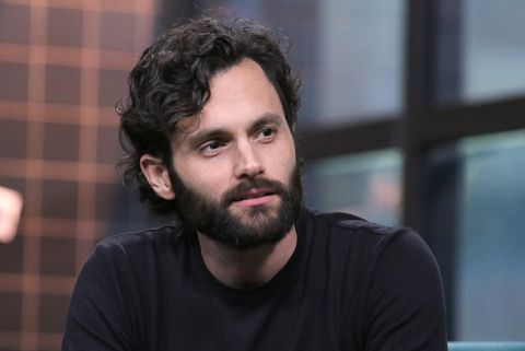 celebrity birthday penn badgley