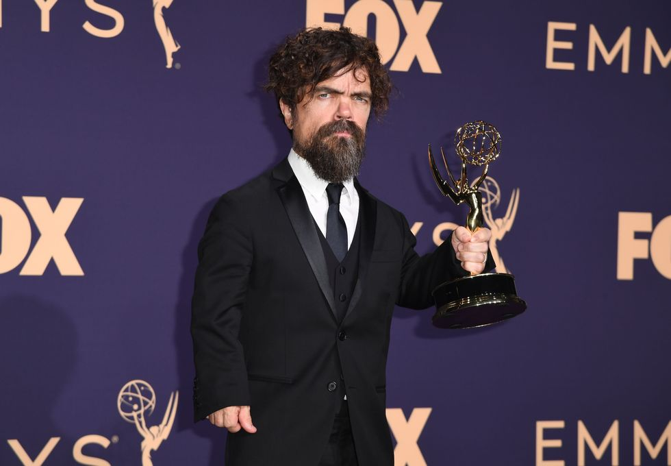 <em> I Care A Lot</em> Star Peter Dinklage Made A Ton of Money on <em>Game of Thrones</em> thumbnail
