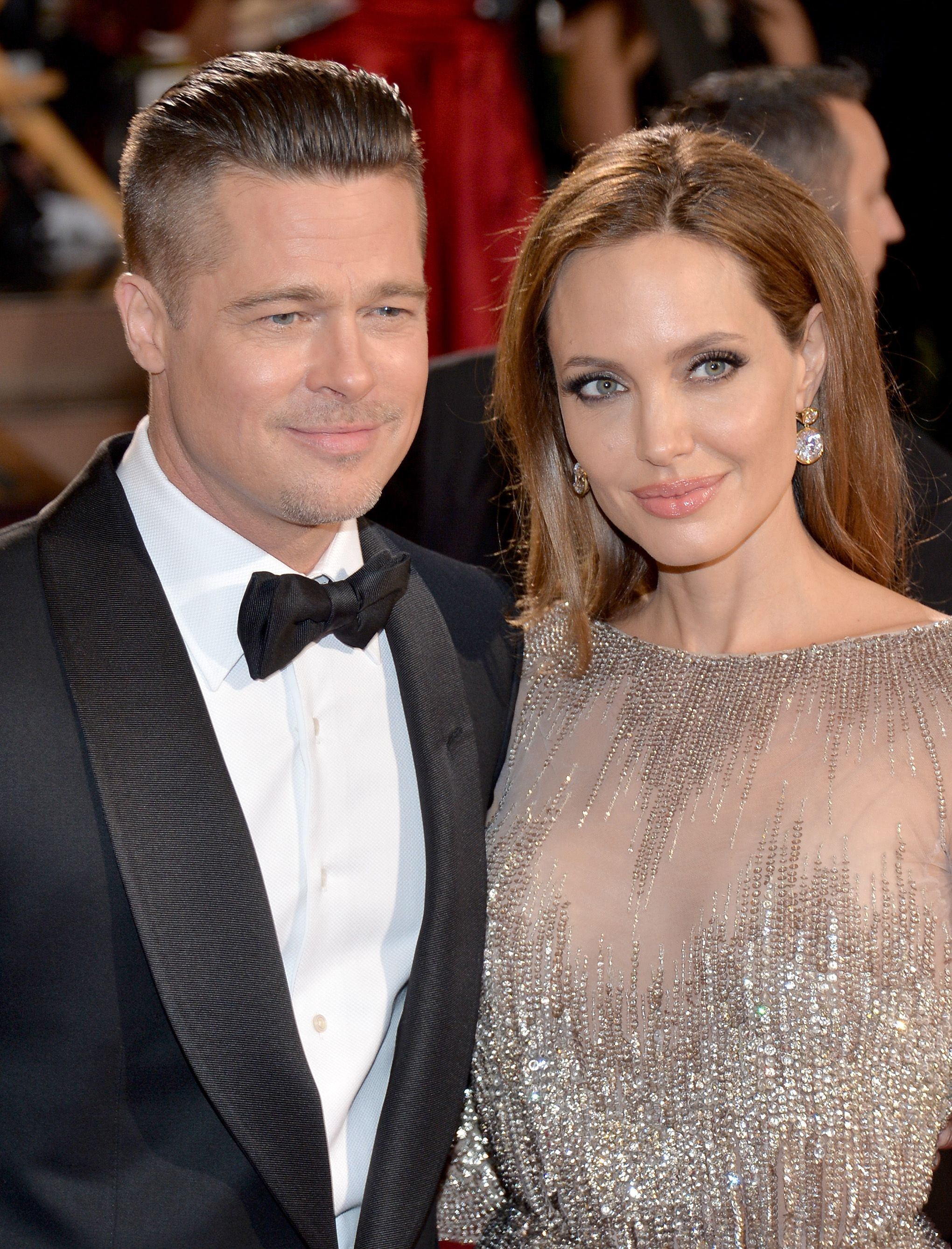 Why Angelina Jolie And Brad Pitt Haven T Settled Their Divorce 3 Years After Filing