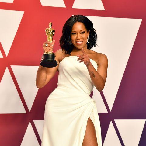 Oprah S Twitter Reaction To Regina King S Oscars 2020 Speech
