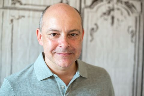 How to Be the Best Dad Ever, According to 'Ballers' Actor Rob Corddry
