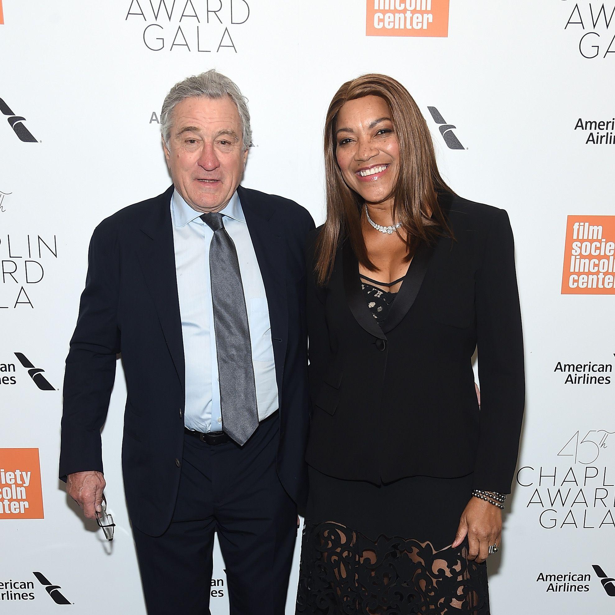 45th Chaplin Award Gala - Dinner