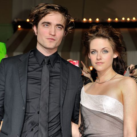 news about kristen stewart and robert pattinson dating