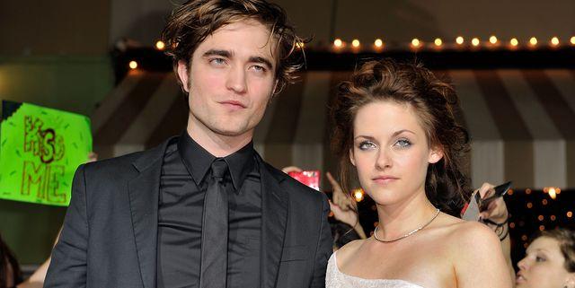 Kristen rob news and latest Robert Pattinson