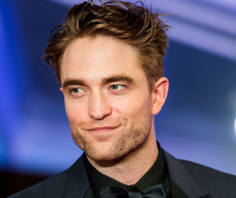It's Officially Time to Stop Thinking of Robert Pattinson as Edward Cullen