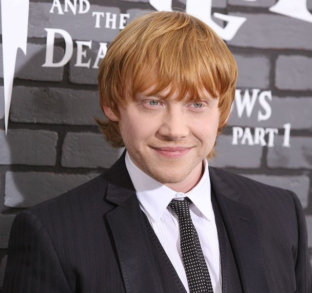 """""""harry potter and the deathly hallows part 1"""" new york premiere   outside arrivals"""