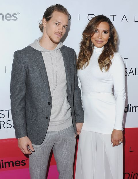 Naya Rivera's Ex and Sister Reportedly Moved in Together to Help Raise Her Son