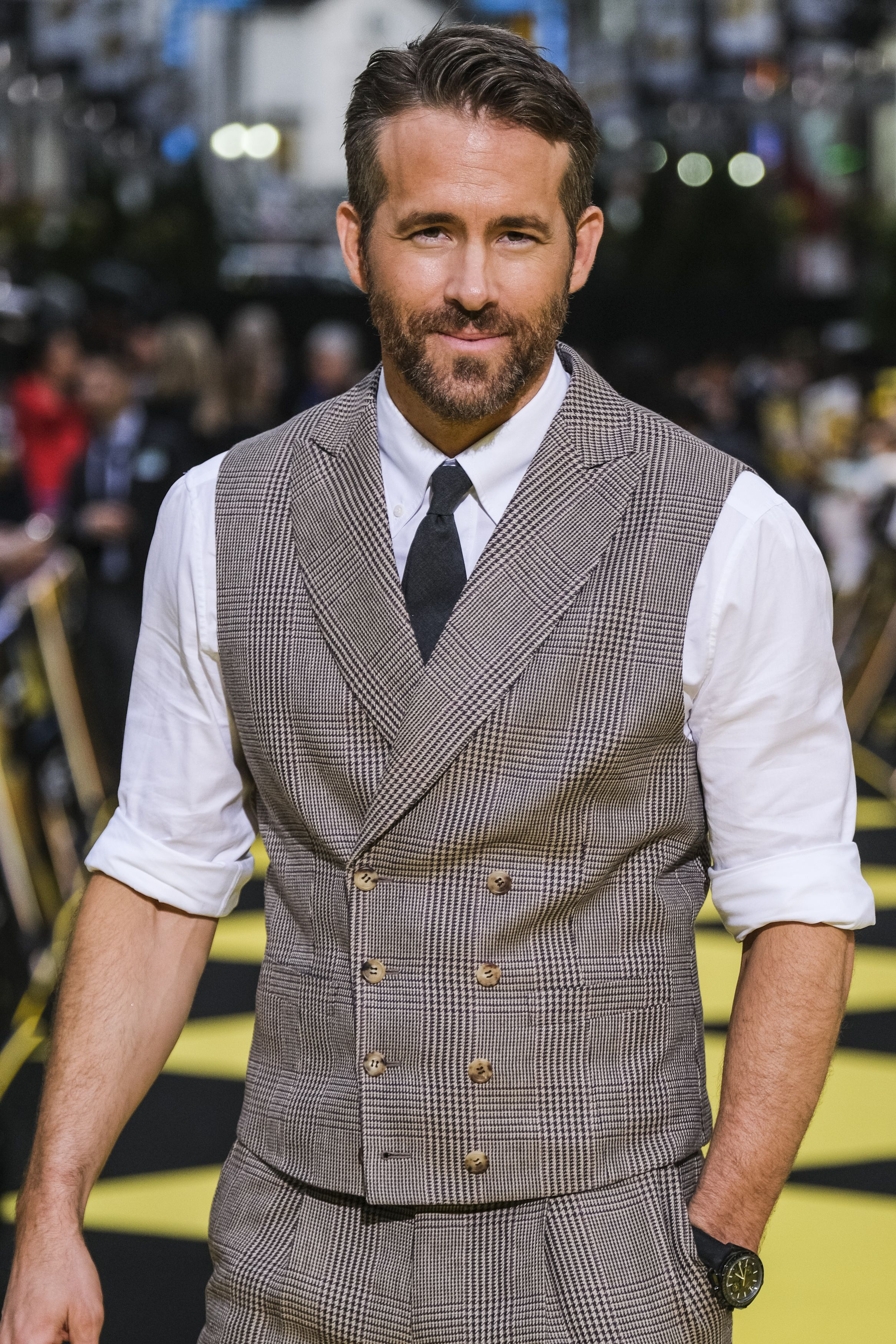 """We Made Ryan Reynolds' """"Vasectomy"""" Cocktail And It's Actually Good"""
