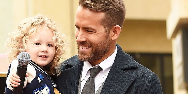Ryan Reynolds and Blake Lively's Daughter Wants to Be an Actress and Ryan Is Not Having It