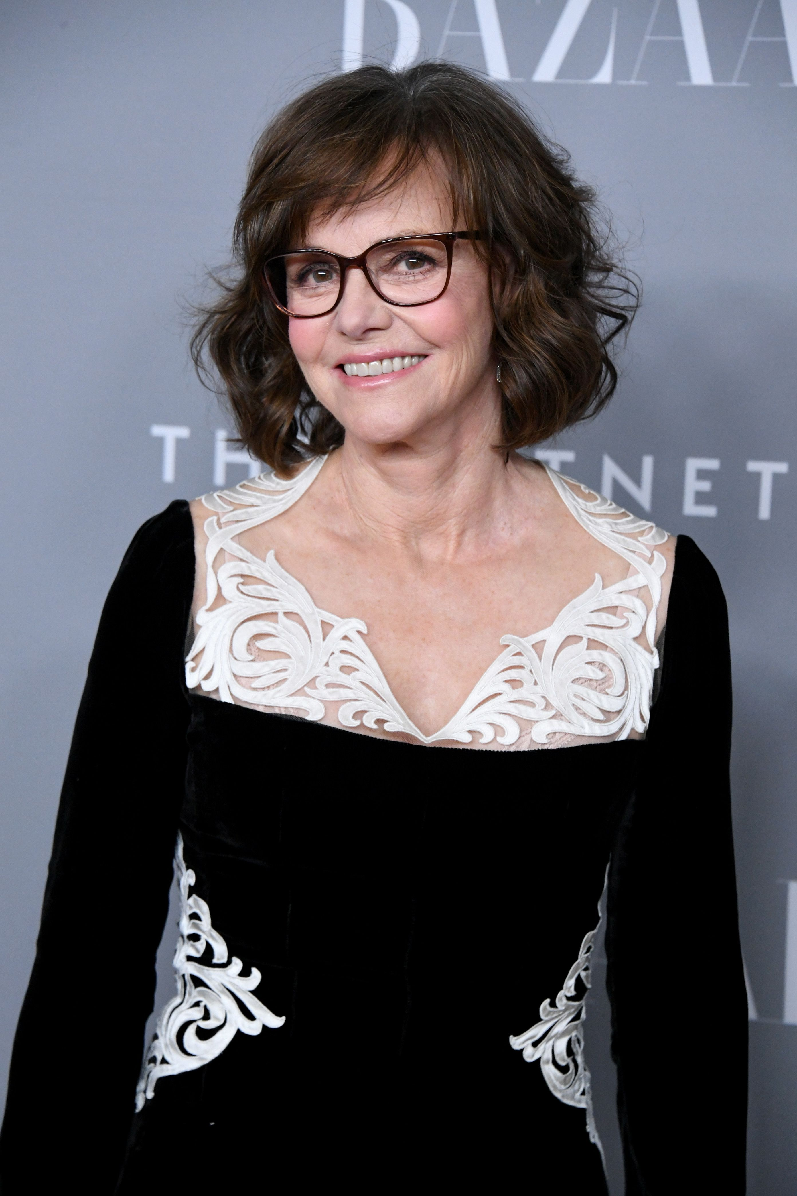 Sally Field 20th CDGA (Costume Designers Guild Awards) - Arrivals