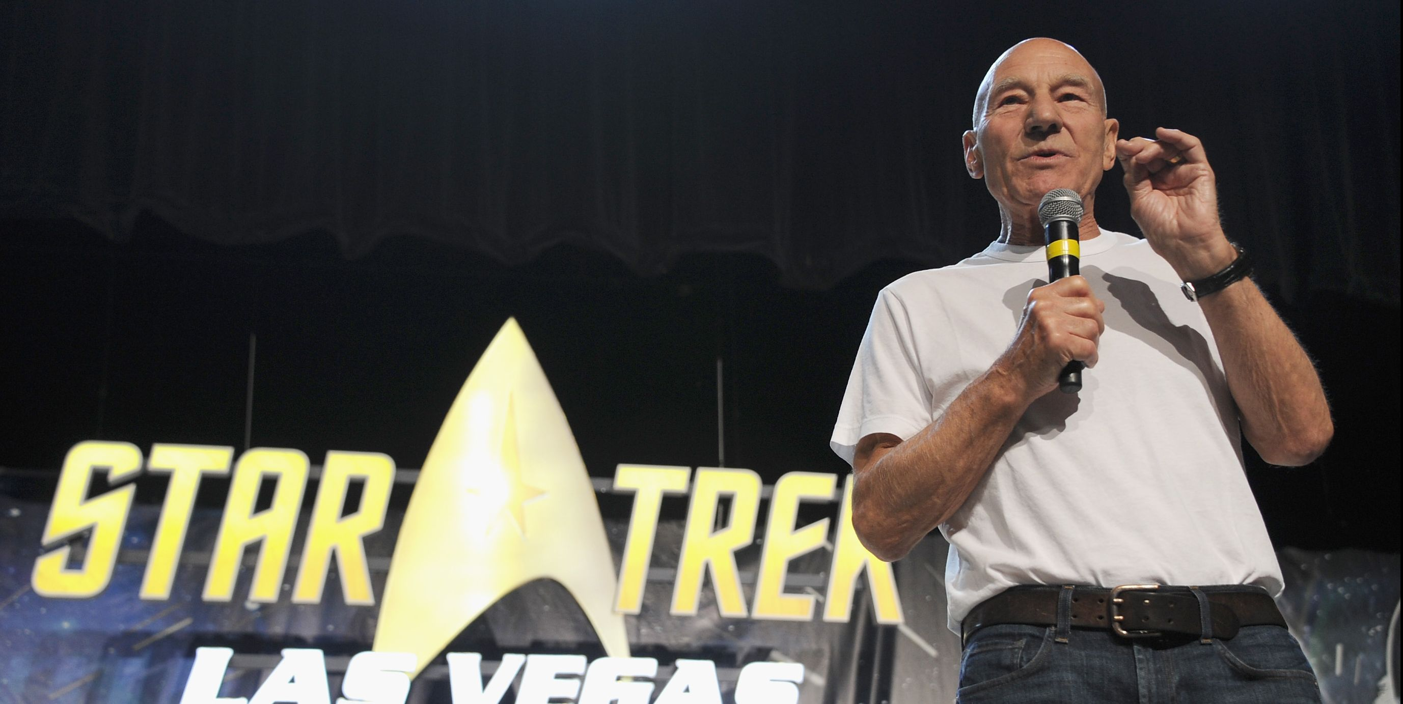 2018 Star Trek Convention Las Vegas