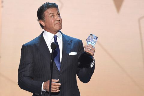 Sylvester Stallone Net Worth 2019 - How Much Did He Make ...