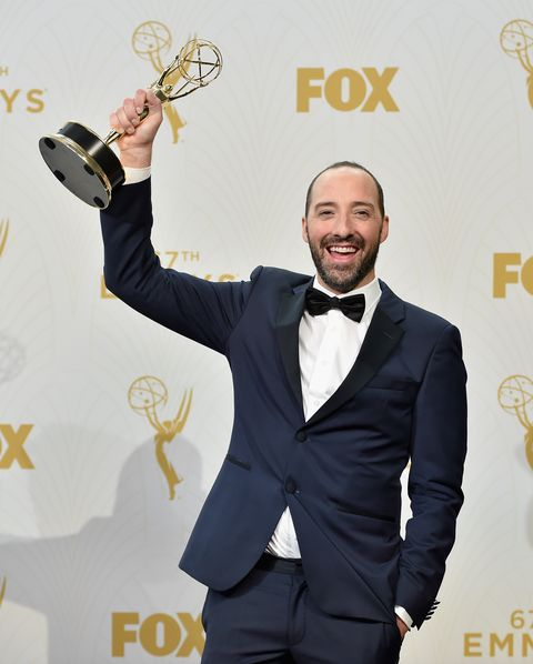 Tony Hale On Veep S Final Season And