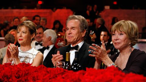 36th AFI Life Achievement Award - Audience