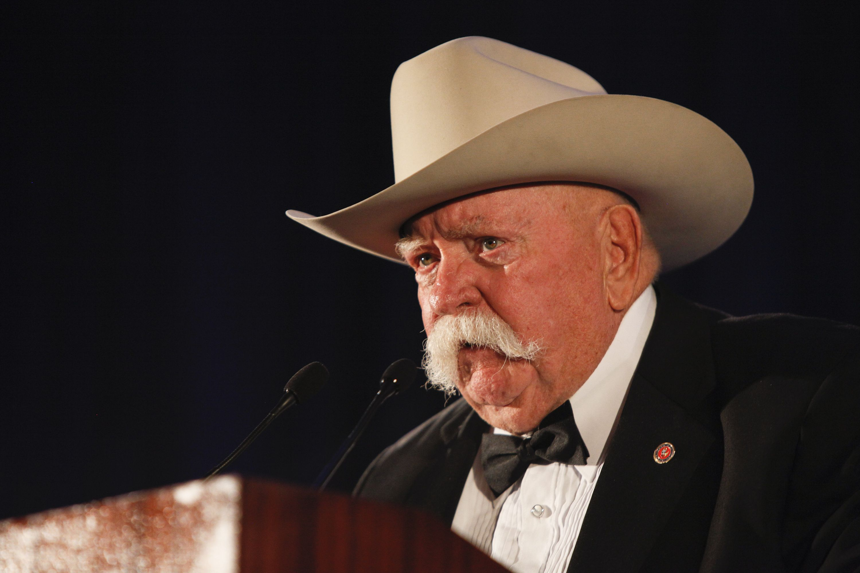 Wilford Brimley, Star of Cocoon, Dies at 85