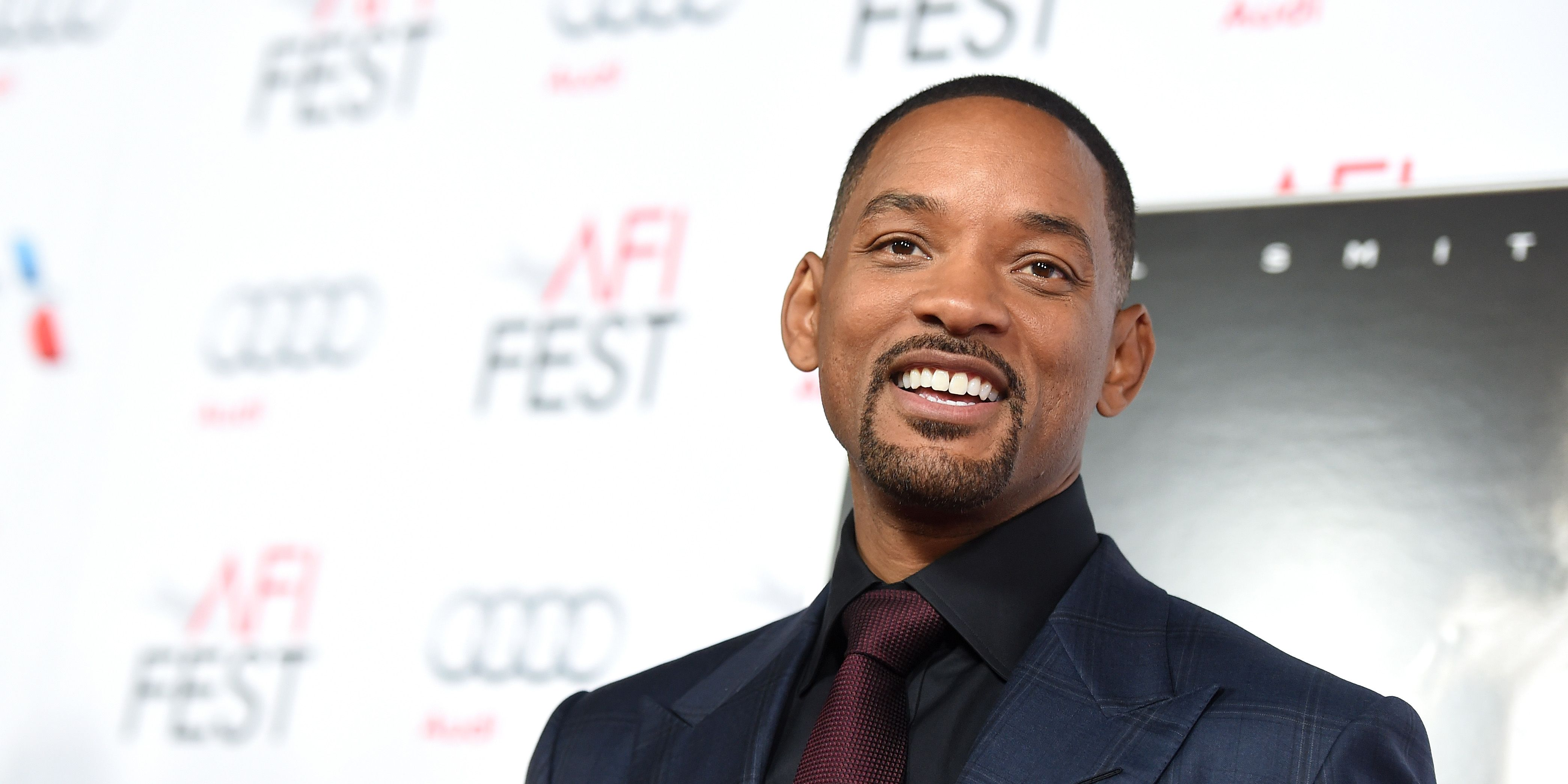 AFI FEST 2015 Presented By Audi Centerpiece Gala Premiere Of Columbia Pictures' 'Concussion' - Red Carpet
