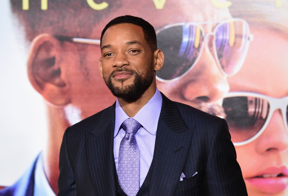 Weight loss Will Smith's Latest Weight Loss Update Is Some Next-Level Workout Motivation
