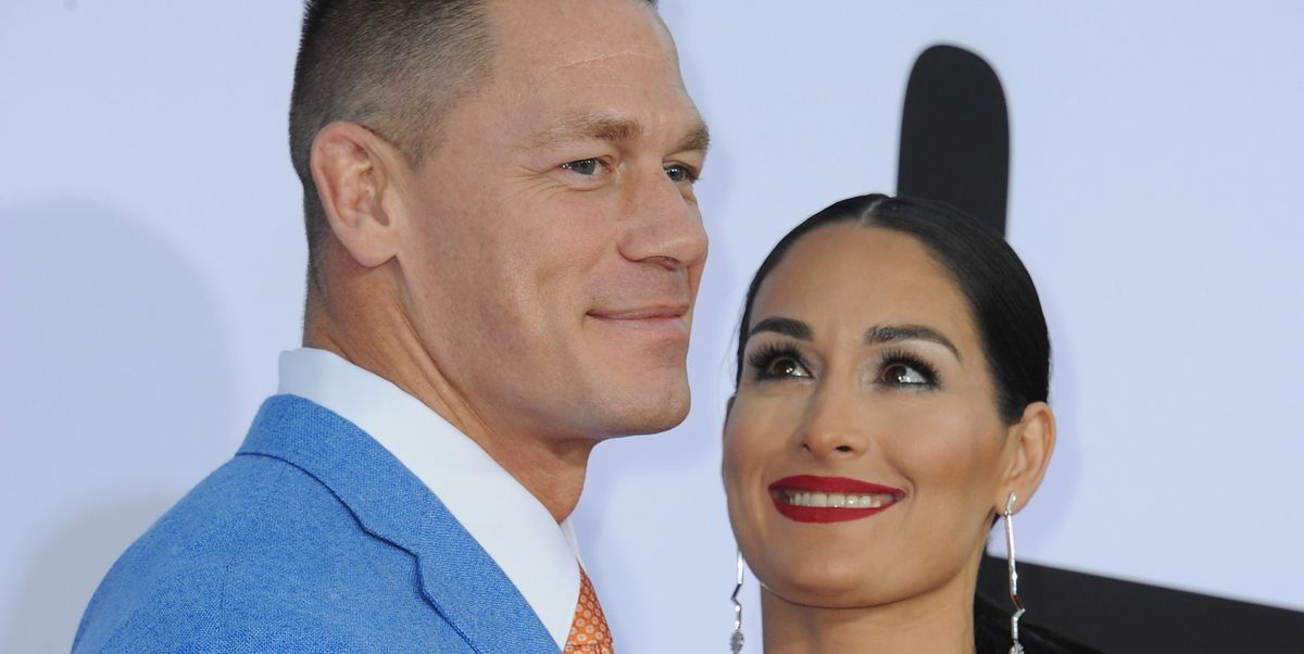 Nikki Bella Is Not Ready To Date After John Cena Split-8068