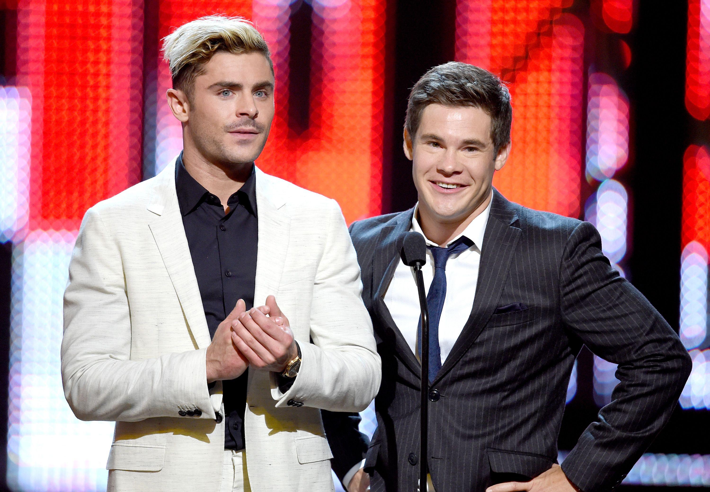 Spike TV's 10th Annual Guys Choice Awards - Show