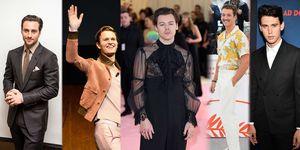 Actores que han hecho pruebas para ser Elvis Presley en su biopic