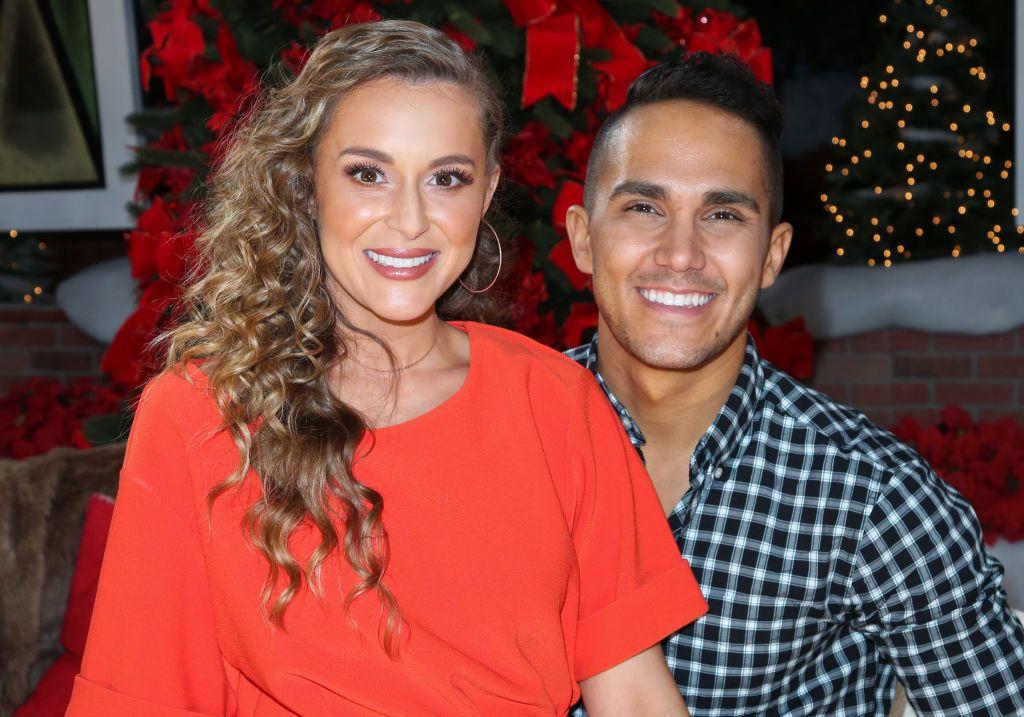 Carlos Pena Jr en Alexa Vega dating Hoe nauwkeurig is Carbon dating 2014