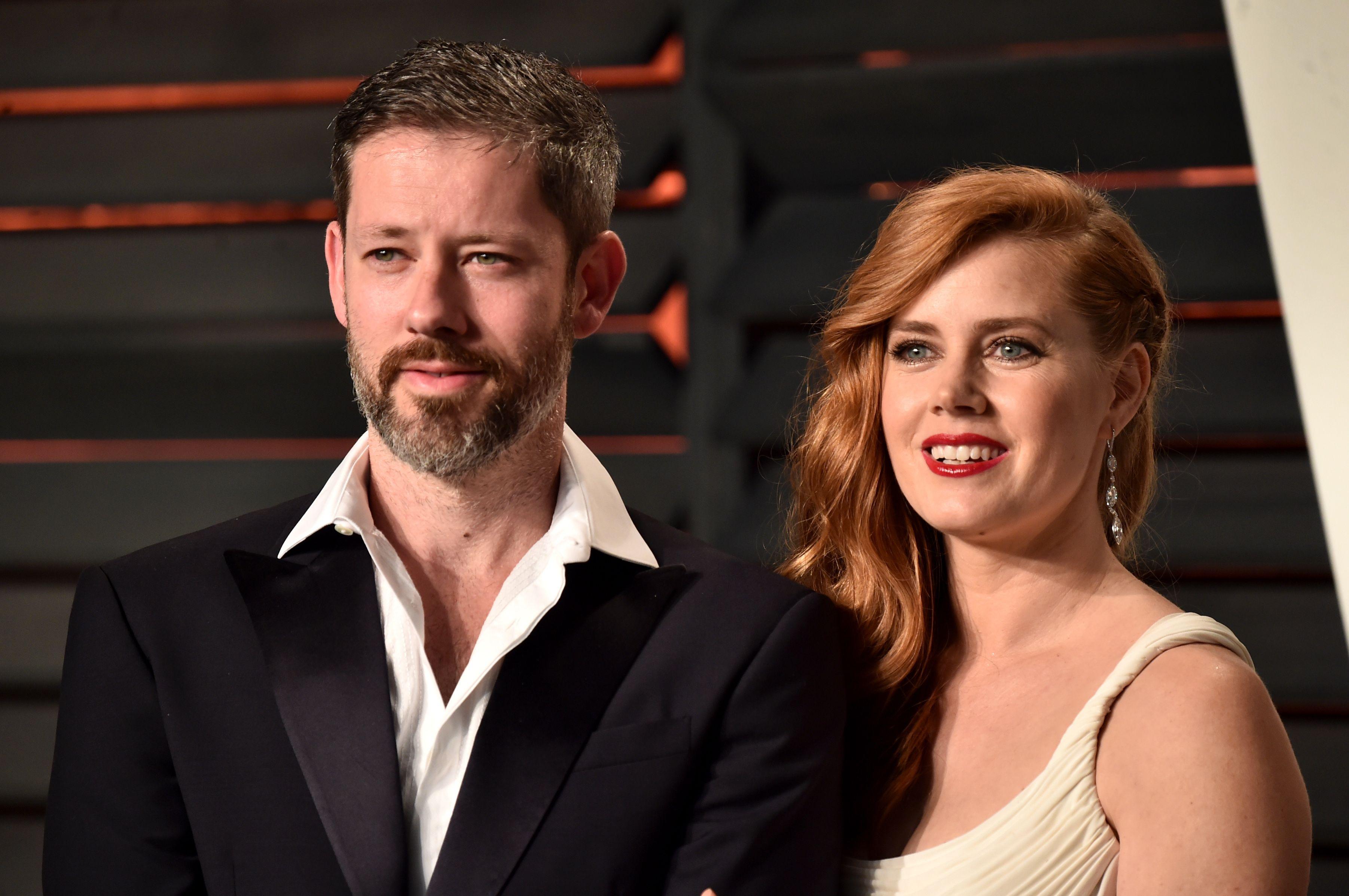 All About Darren Le Gallo, Amy Adams' Artist Husband