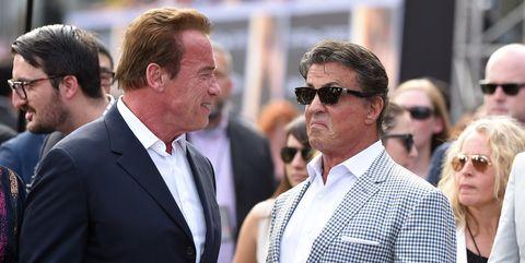 "Los Angeles Premiere Of ""Terminator Genisys"""