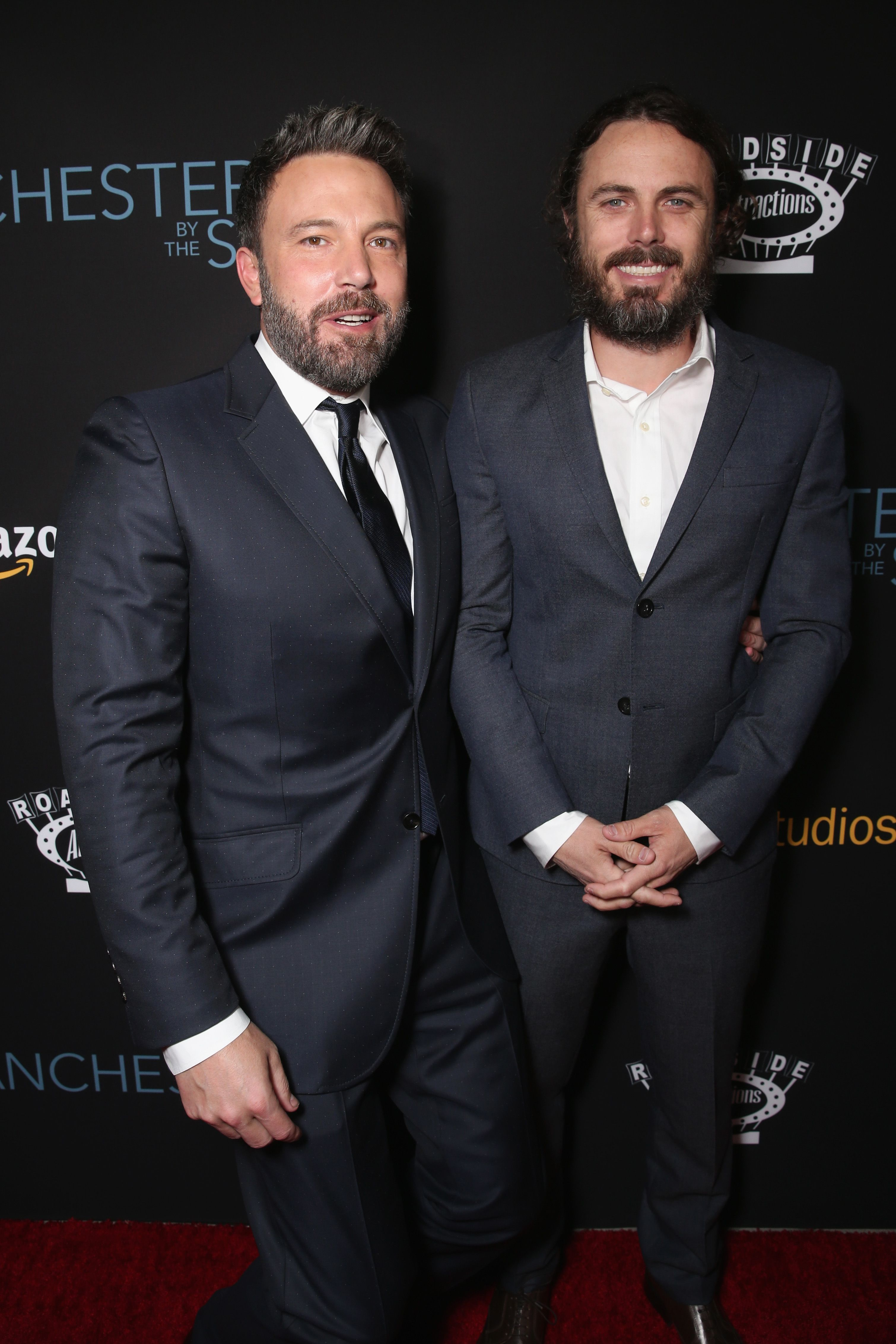 Ben Affleck Is Trying To Get Sober For His Family, His