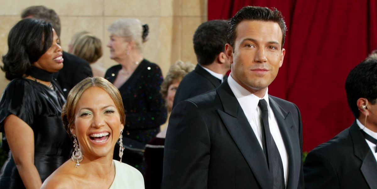 "Ben Affleck Has Reportedly ""Totally Won Over"" Jennifer Lopez's Children"