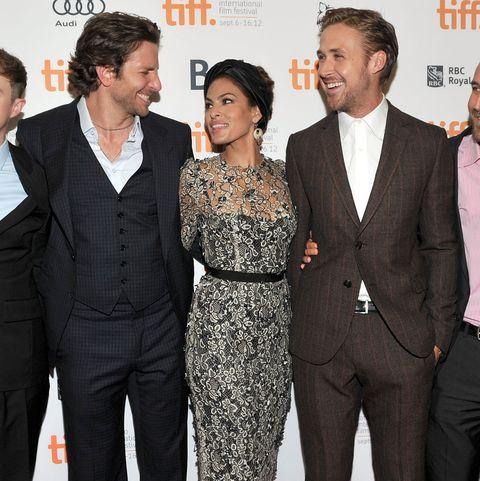 Drunk History Christmas 2011.Eva Mendes And Ryan Gosling S Relationship Timeline