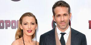 'Deadpool 2' New York Screening