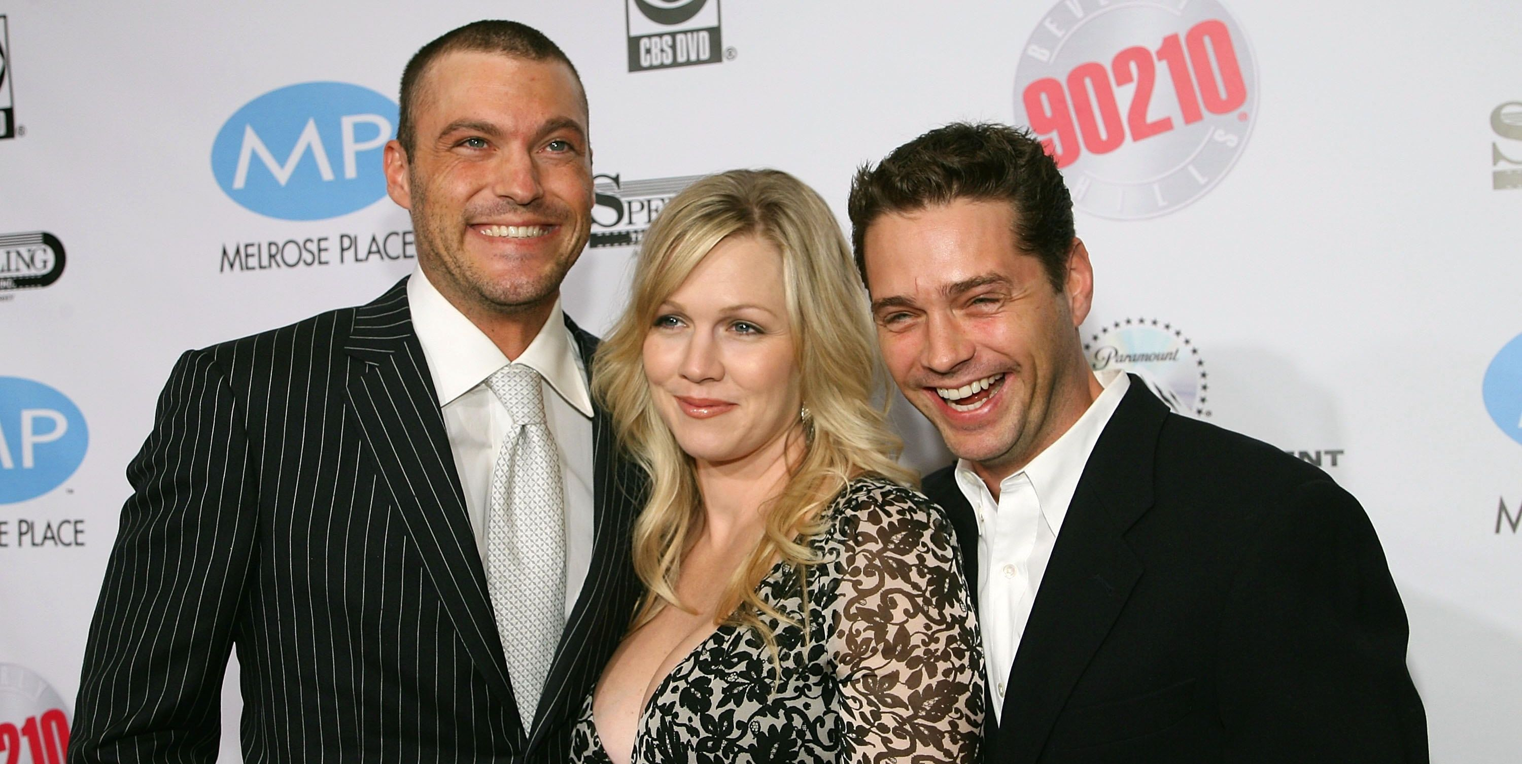 Beverly Hills 90210 The Complete First Season DVD Party - Arrivals