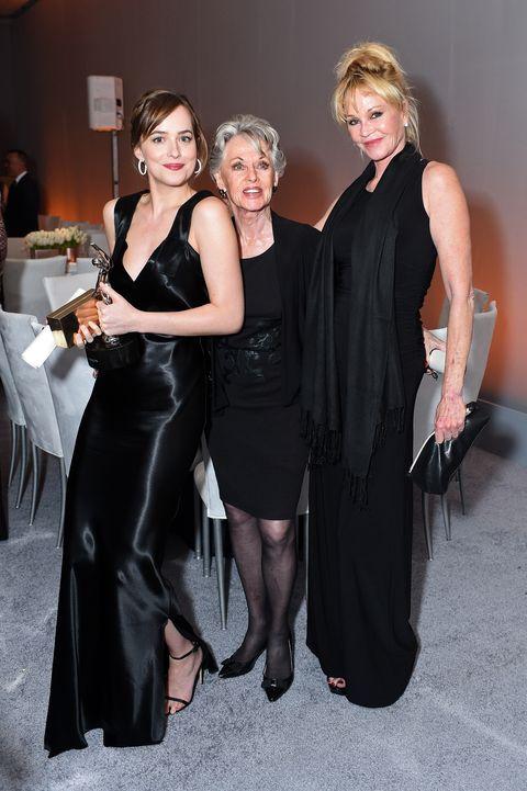 22nd annual elle women in hollywood awards roaming inside