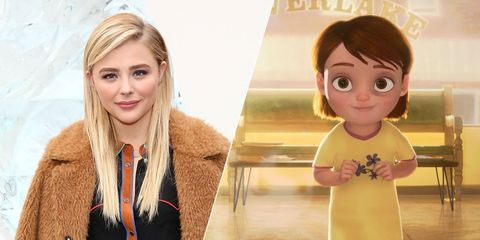 Actors Who Voiced Disney Characters Actors In Animated Roles