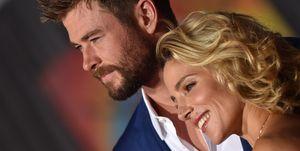 Premiere Of Disney And Marvel's 'Thor: Ragnarok'