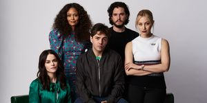 Getty Images x E! - 2018 Toronto International Film Festival Portraits