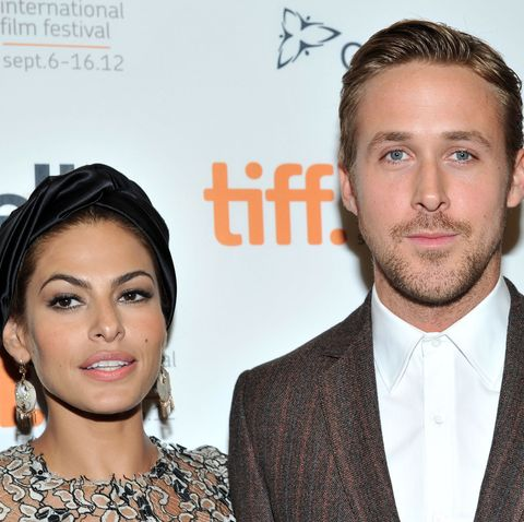 """""""The Place Beyond The Pines"""" Premiere - 2012 Toronto International Film Festival"""