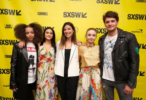 'The New Romantic' Premiere - 2018 SXSW Conference and Festivals