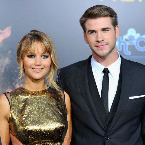 "premiere of liongate's ""the hunger games""   arrivals"