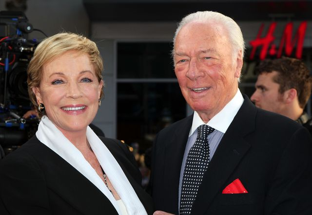 """2015 tcm classic film festival opening night gala 50th anniversary screening of """"the sound of music""""   red carpet"""
