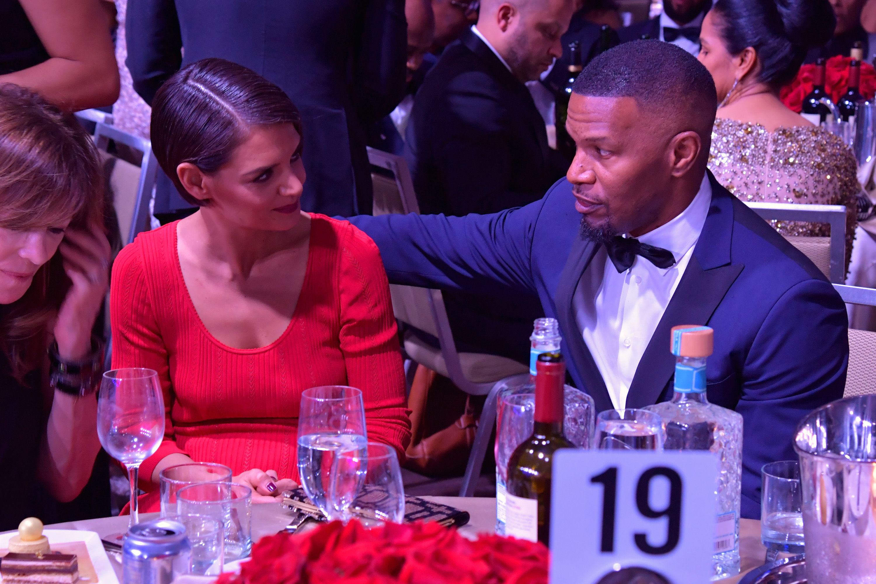 Why Katie Holmes Broke Up With Jamie Foxx