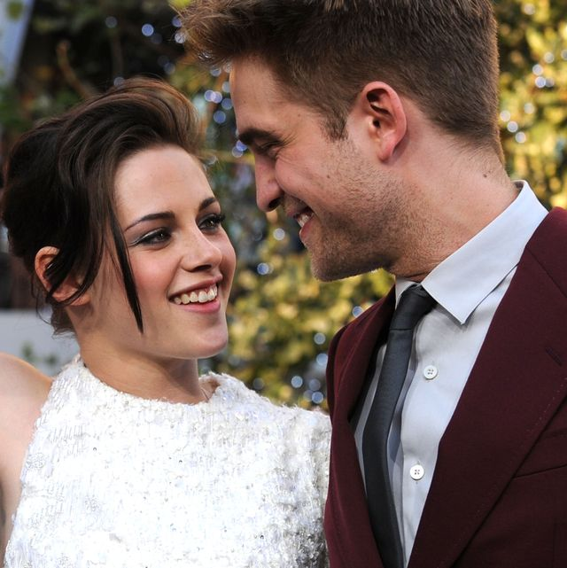 News about kristen stewart and robert pattinson dating hiv positive gay dating website