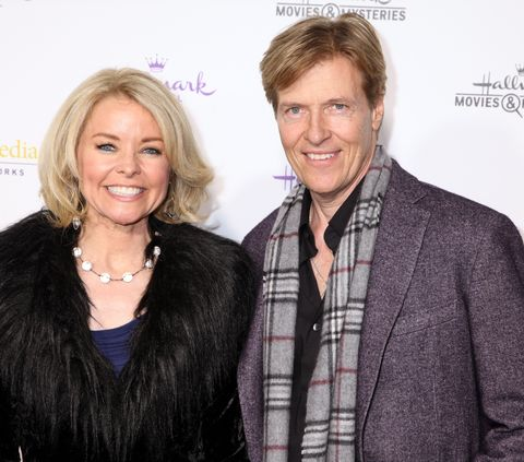 jack and kristina wagner when calls the heart