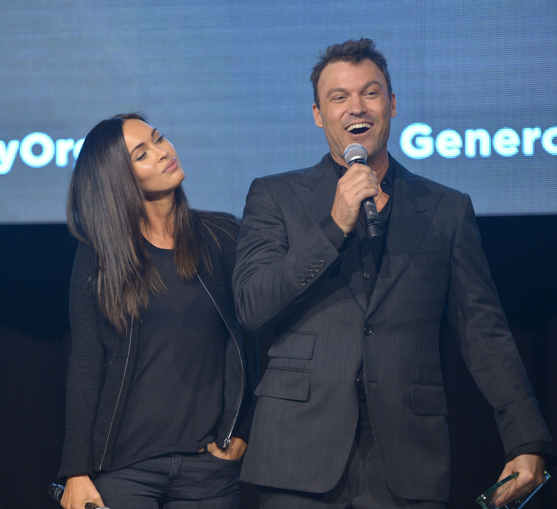 Megan Fox Dismissed Her Divorce from Husband Brian Austin Green