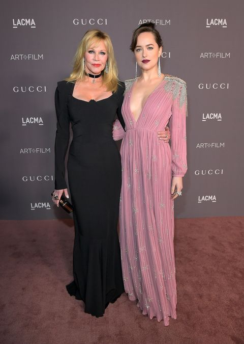 2017 lacma art  film gala honoring mark bradford and george lucas presented by gucci   red carpet