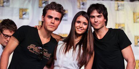 Comic-Con International 2012 - Day 3