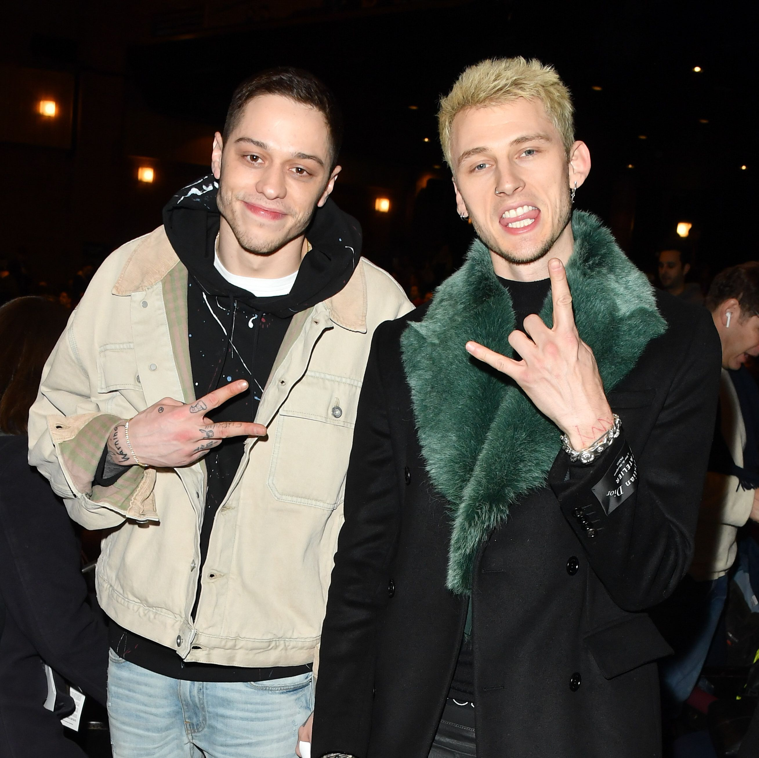 Everything You Need To Know About Netflix's New Pete Davidson Movie, 'The Dirt'