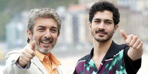 'La Odisea De Los Giles (Heroic Losers)' Photocall- 67th San Sebastian Film Festival