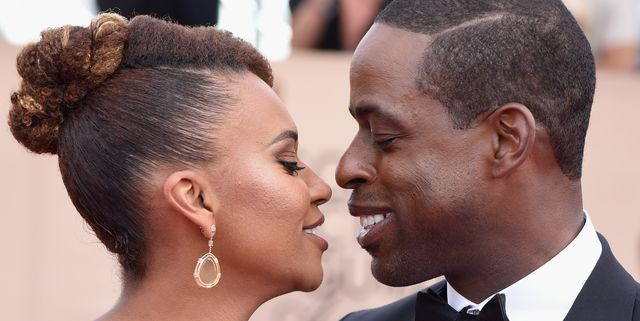 Sterling K. Brown's Wife Ryan Michelle Bathe Is Also Successful in Hollywood
